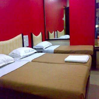 HOTEL ARMA GALAXY