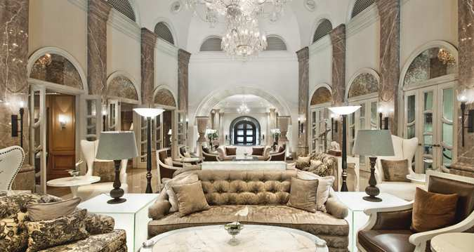 Hilton Mumbai