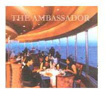 THE AMBASSADOR MUMBAI