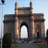 Buildings of Mumbai