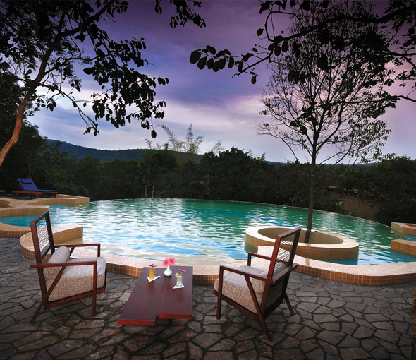 The Windflower Resort and Spa Bandipur