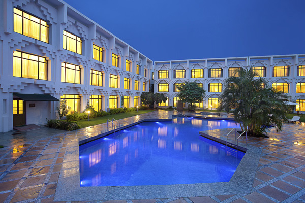 WELCOME HOTEL VADODARA