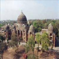 Palaces of Baroda