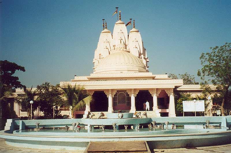 Temples of Baroda