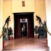 Museums of Baroda