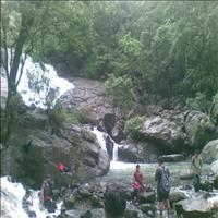 Chinchoti Water falls