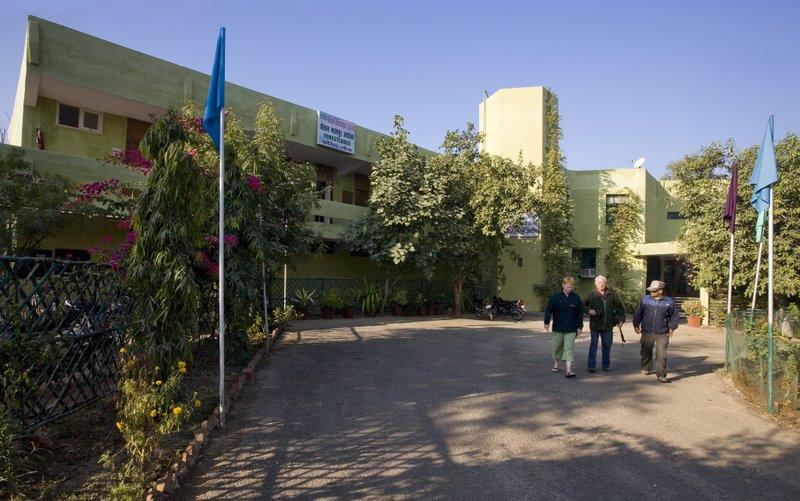 BHARATPUR ASHOK-ITDC