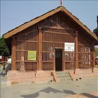 The Danteshwari temple of Jagdalpur