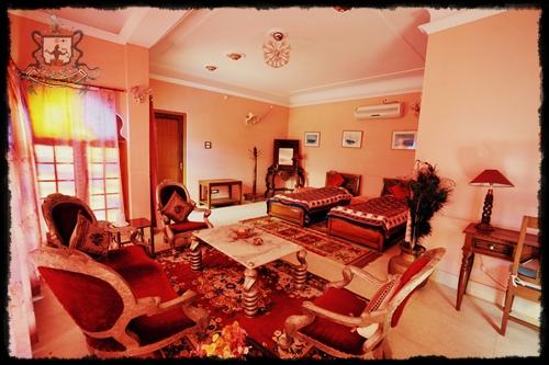 The Ummaid Bagh Resorts