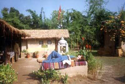 BHANDHAVGARGH JUNGLE LODGE