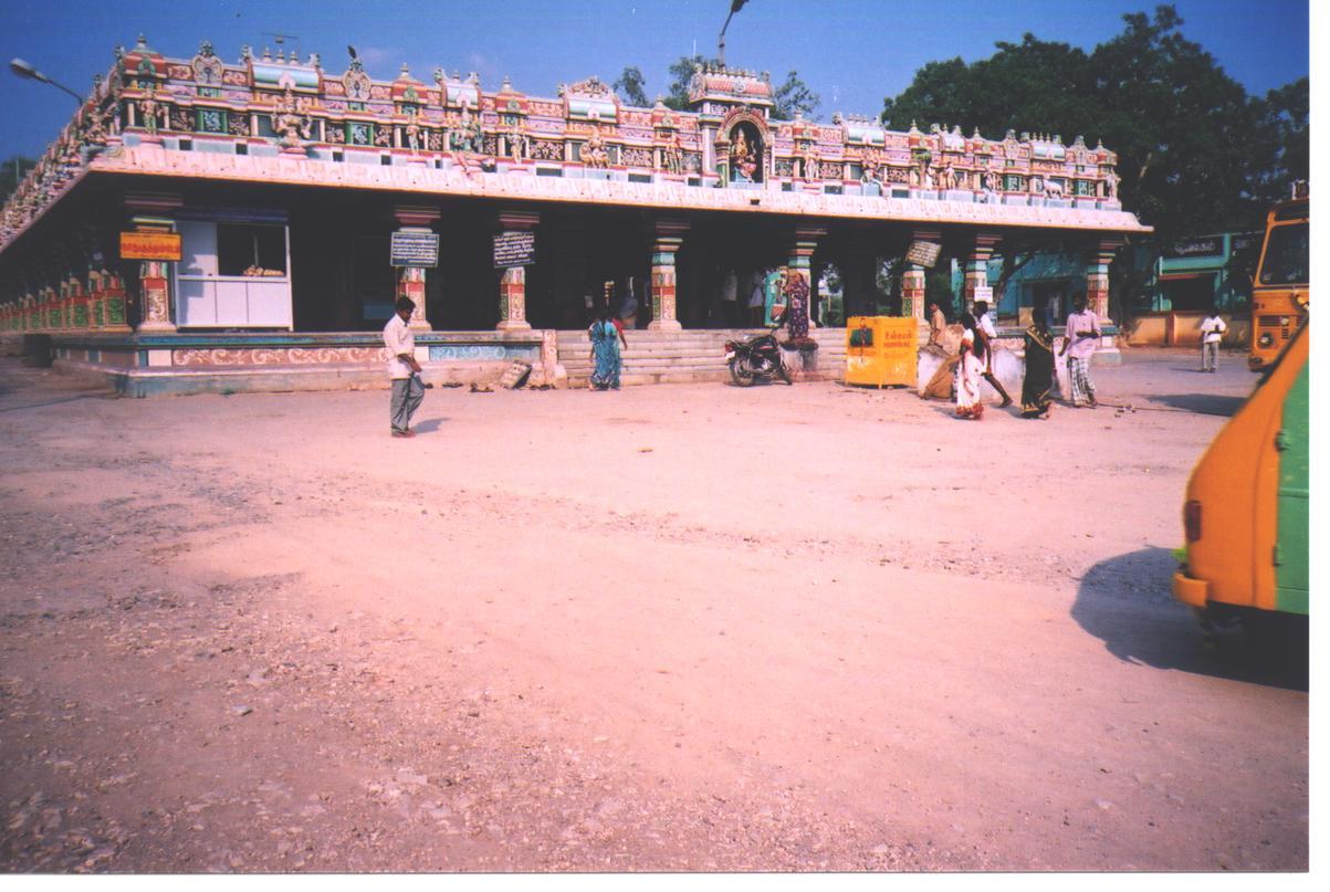 Kumari Amman Temple