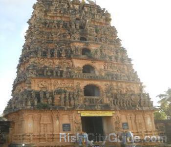 Bhavanarayanaswami Temple1