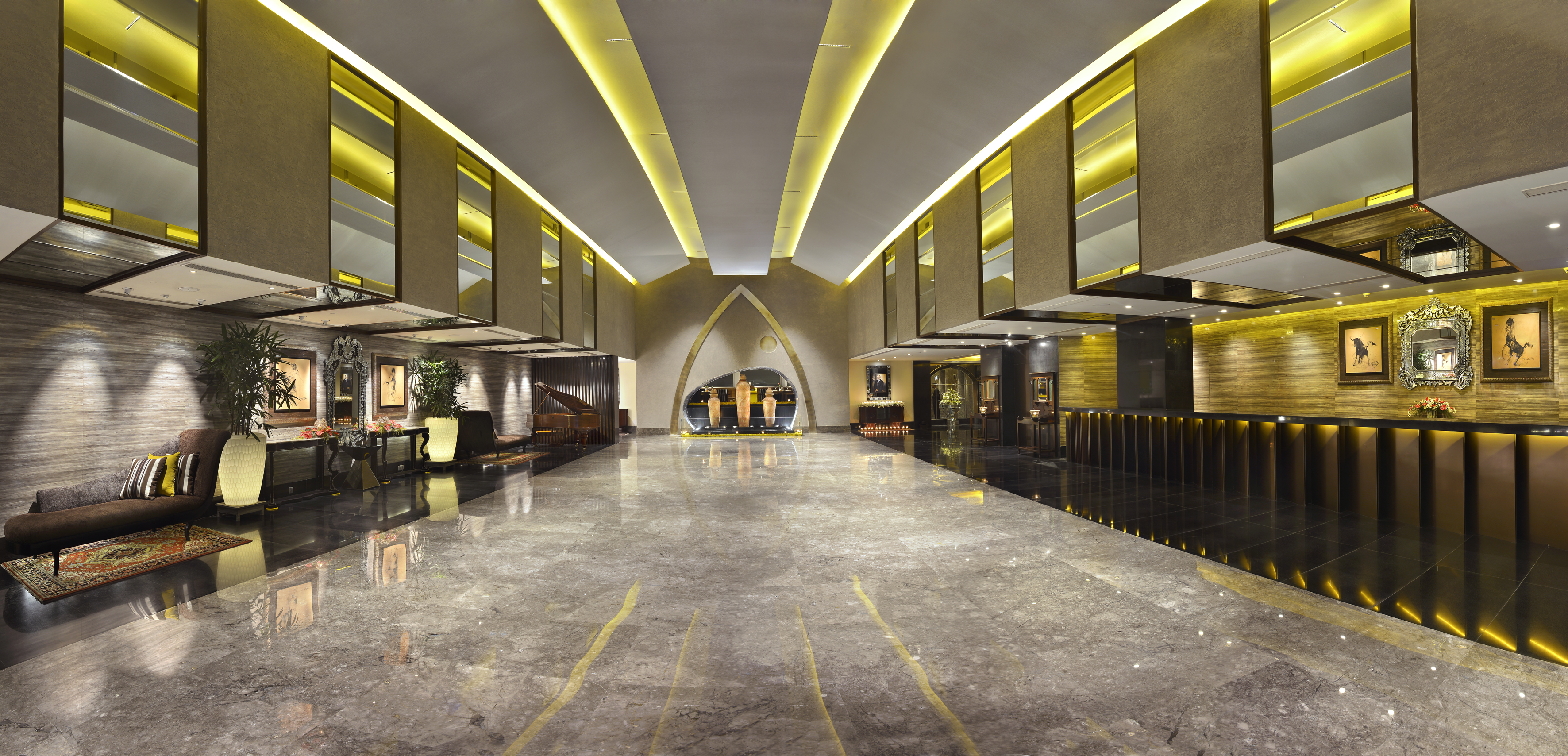 The LaLiT Great Eastern Kolkata