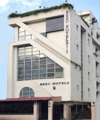 BEEU HOTELS