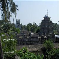 Srikurmanatha (Srikurmam)