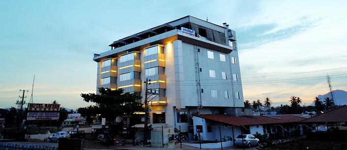 Naveen Regency Hotel