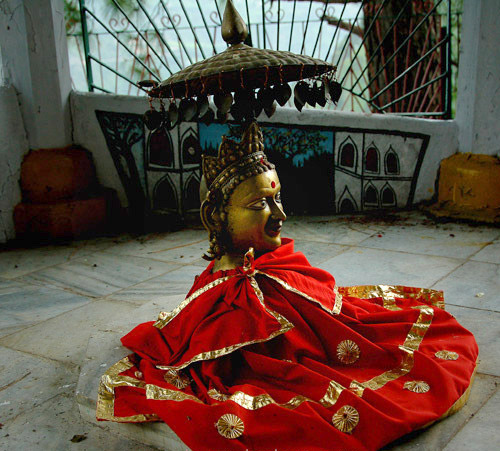 Sui Mata Temple