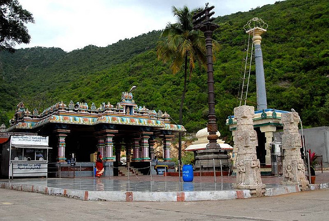 Temples of Coimbatore