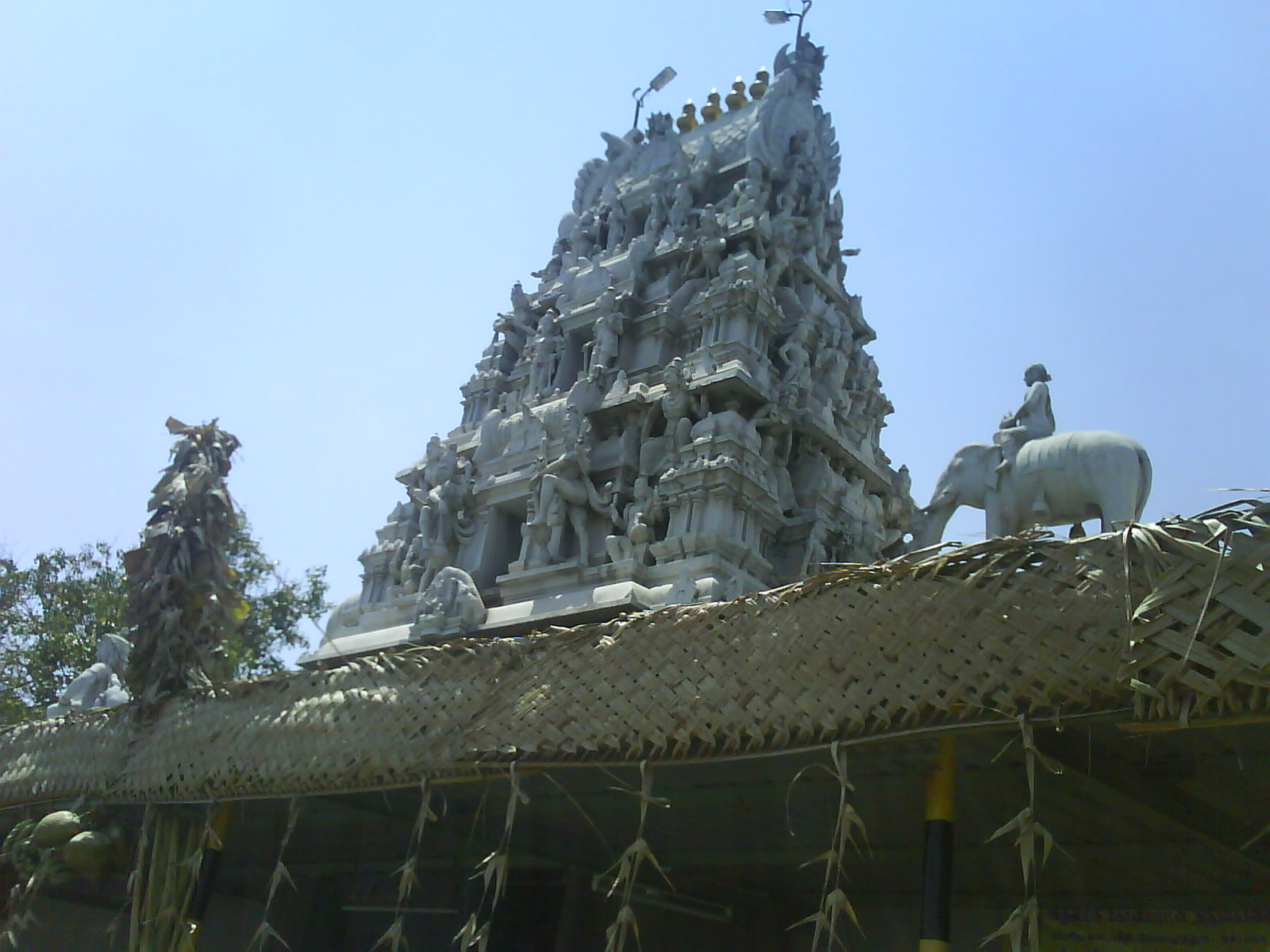 Coimbatore Tourism - Information about tourist places in ...