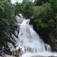 Waterfalls in Coimbatore