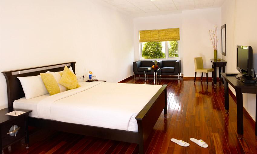 Citrus Hotel, kanchipuram