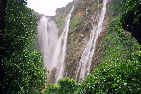 Baba Budan Giri Hill Chikmagalur