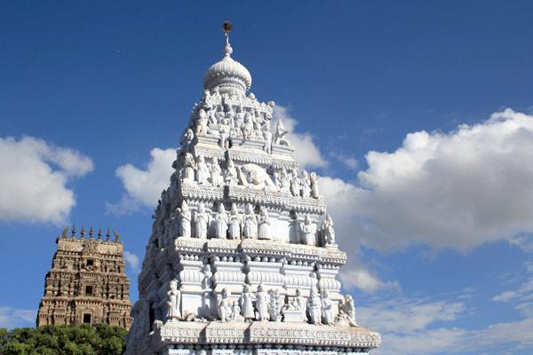 Kodandarama Temple Chikmagalur
