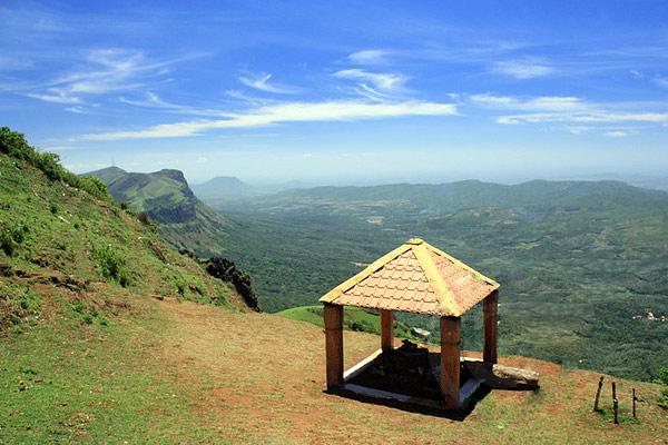Mullayanagiri Hills Chikmagalur