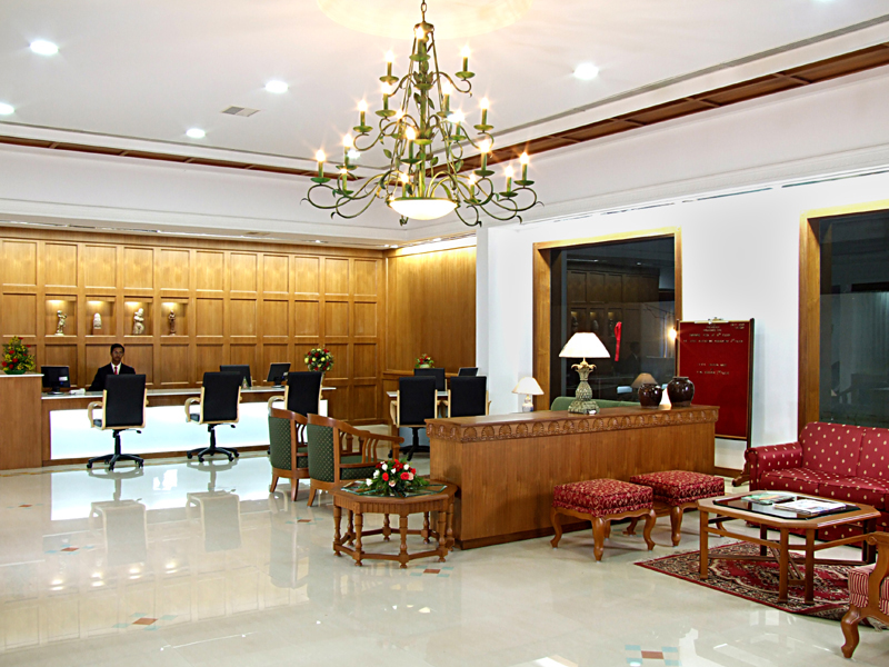 PRESIDENCY HOTEL