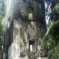 Palliport (Pallipuram) Fort