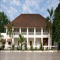 Parikshith Thampuram Museum