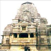 Kumbha Shyam Temple.