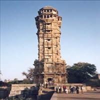 Vijay Stambh (Victory Tower)