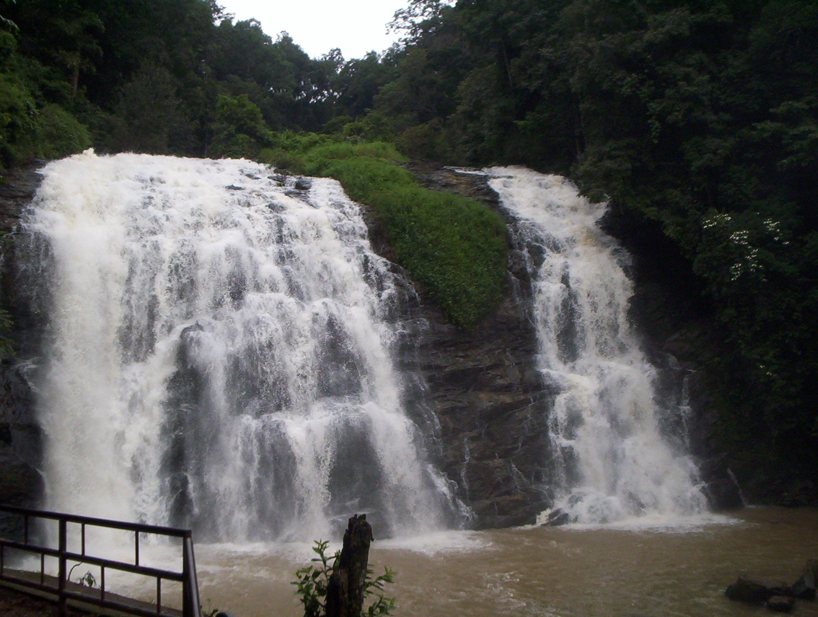 Excursions from Coorg