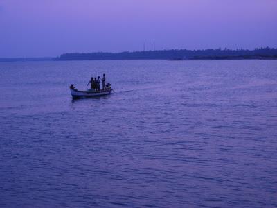 Cuddalore Port