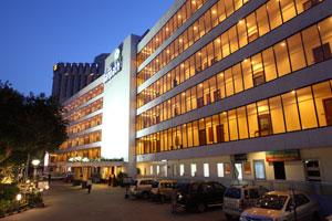 HOTEL JANPATH-ITDC