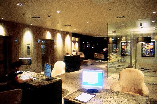 SVELTE HOTEL & PERSONAL SUITES