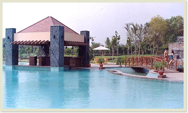 Uppal Hotel New Delhi