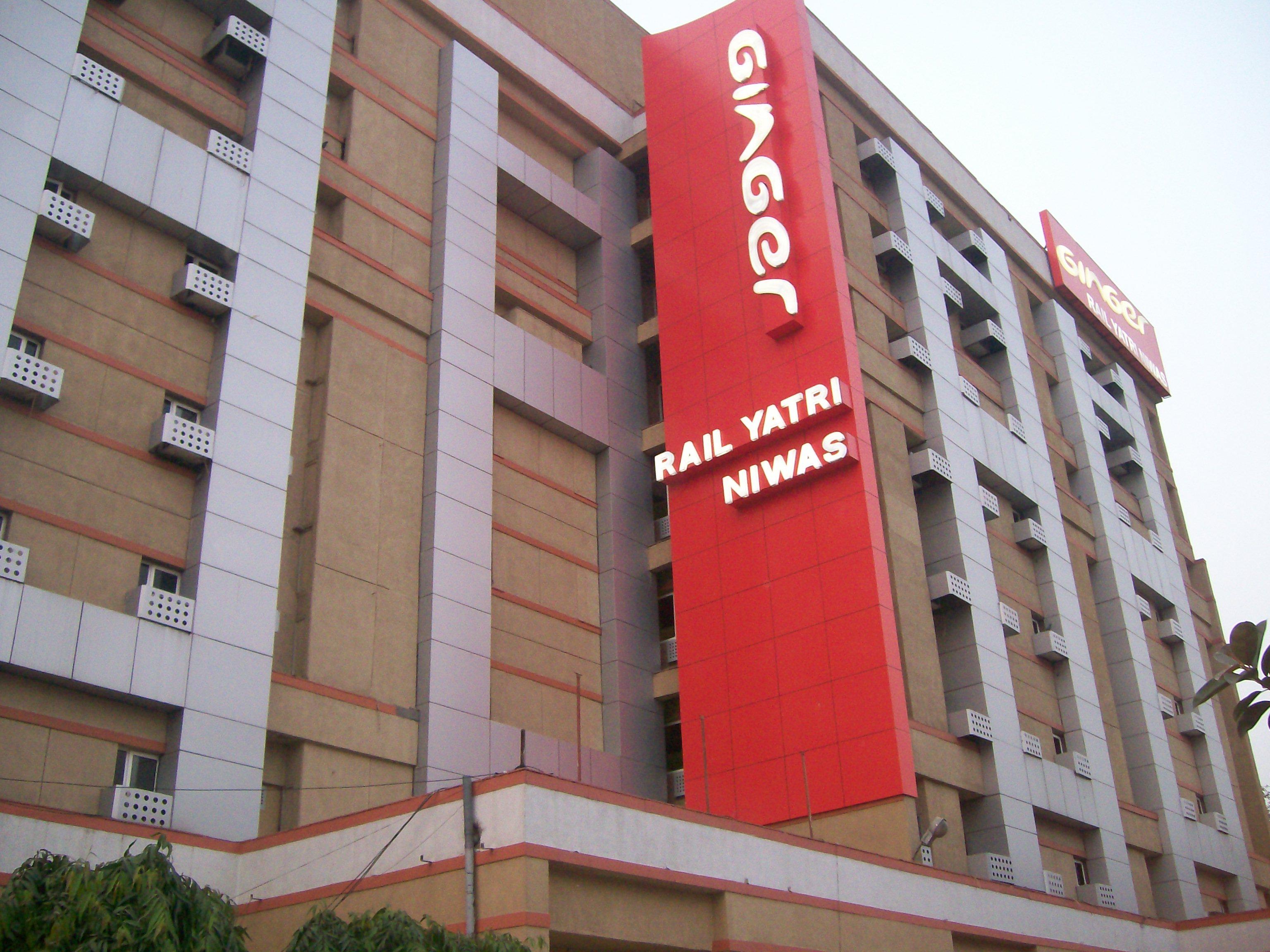 GINGER NEW DELHI