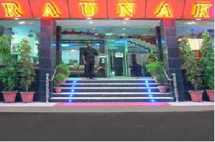 RAUNAK INTERNATIONAL