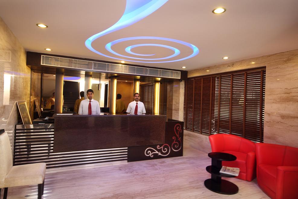 Hotel O'Delhi