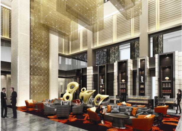 CROWNE PLAZA HOTEL ROHINI