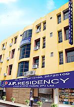 J P RESIDENCY
