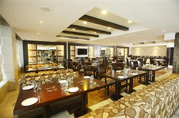 HOTEL PARKLAND GRAND-Kapashera