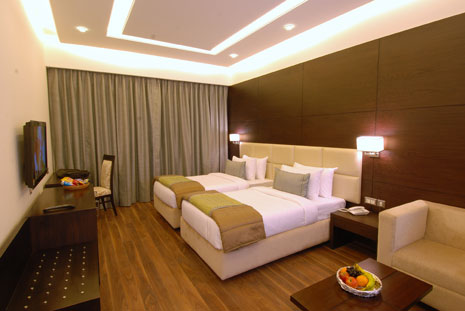 HOTEL AFRICA AVENUE GK-I