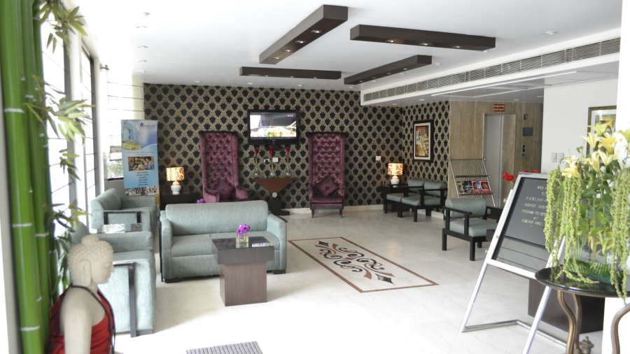 Rockland Hotel