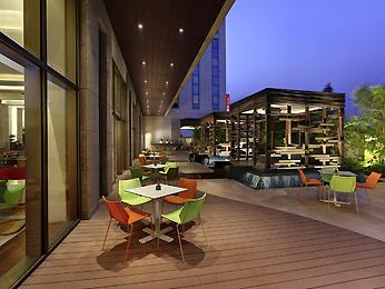 IBIS DELHI AIRPORT HOTEL