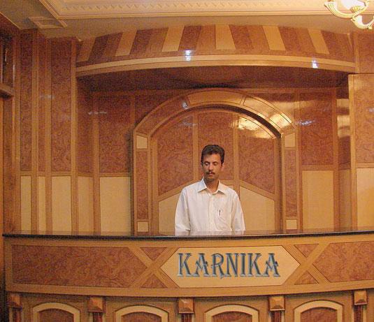 KARNIKA RESORT