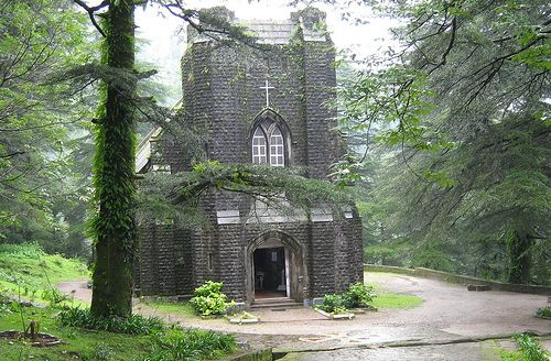 Lord Elgin's Memorial