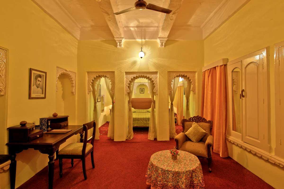 Fort Dhariyawad